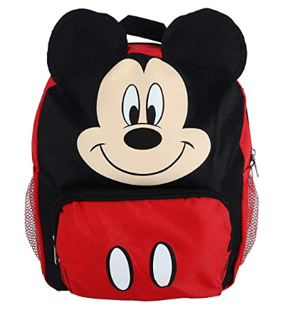 Mickey Mouse Kids Backpack