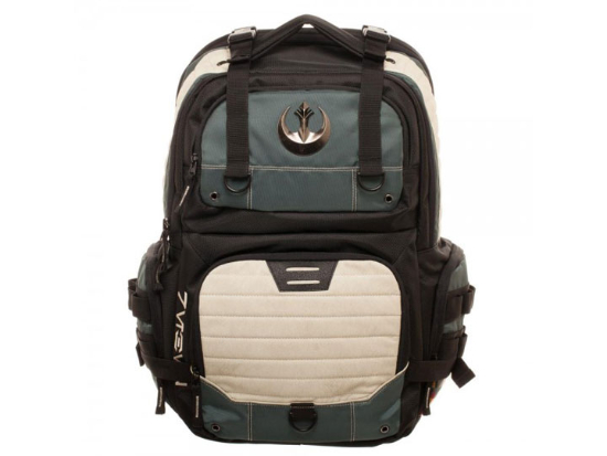 Star Wars Backpack Disney Packing List