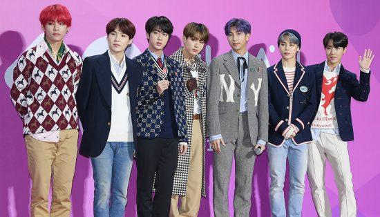 BTS Seoul Trip