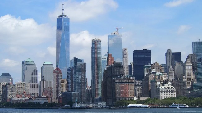 What To Do In New York City in 48 Hours