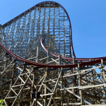 How Scary Is Steel Vengeance at Cedar Point?